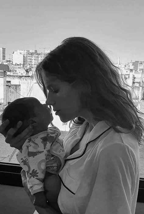 La farándula, en modo maternidad: las famosas que están en la dulce espera