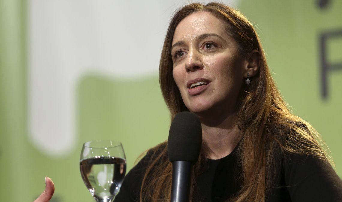 Vidal remitió a la legislatura pliegos para designar 17 jueces.