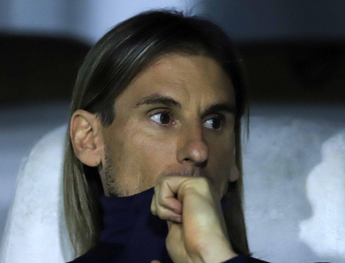 ¿Beccacece, nuevo DT de Racing? El ex Independiente es el apuntado por Diego Milito