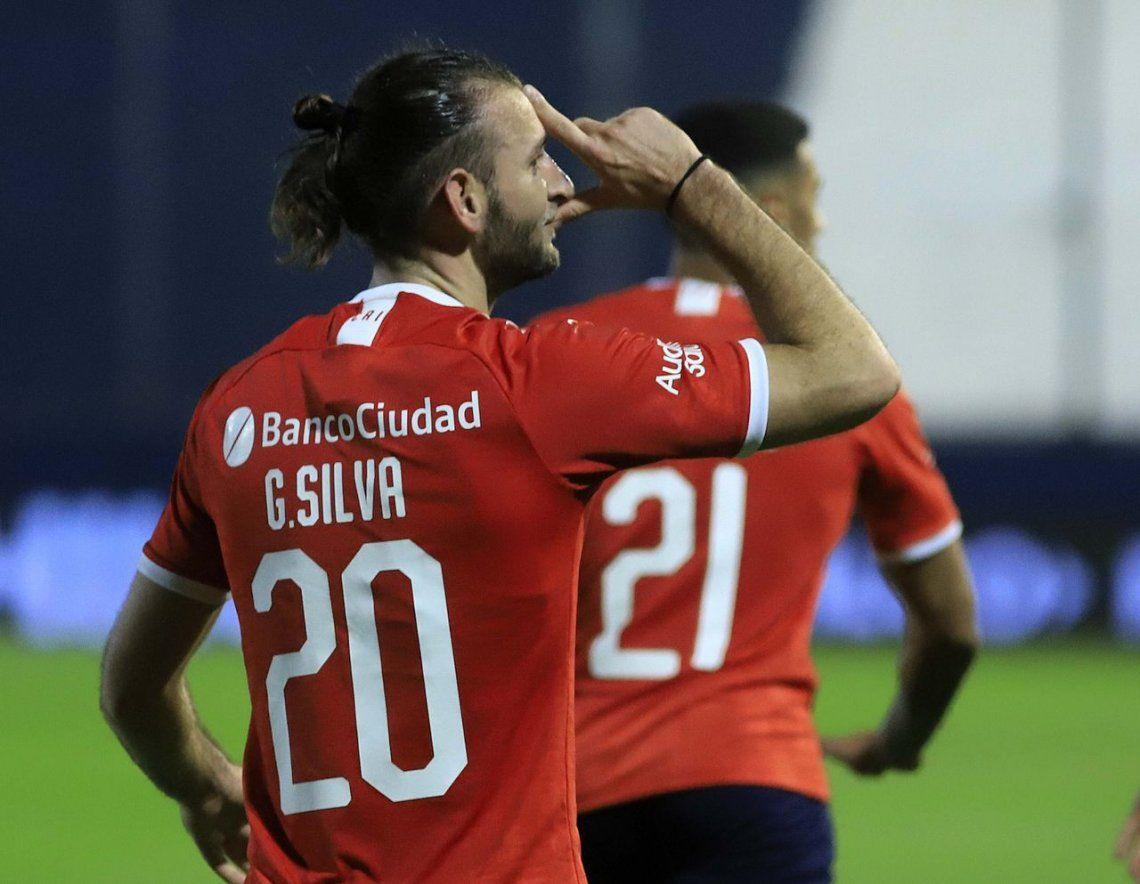 Copa Argentina: Independiente jugó mal, pero le ganó a Defensa y Justicia y avanzó a los cuartos de final por primera vez en su historia
