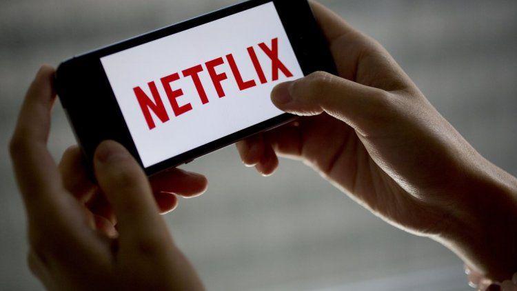 Netflix te informará su top 10 diario