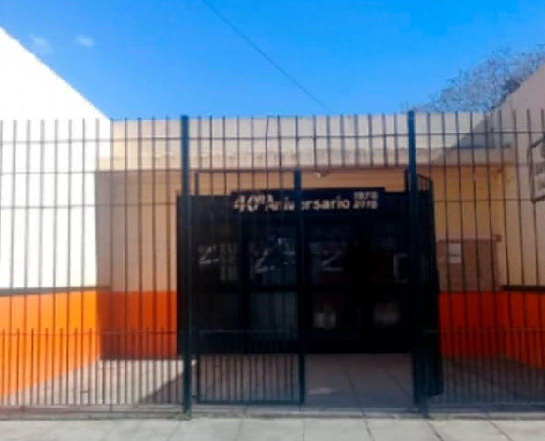 Berazategui: denuncian la violación de niña con Síndrome de Down en la escuela