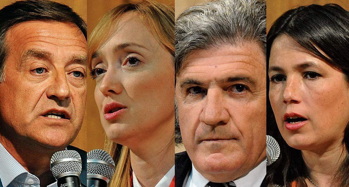 El oficialista Rodolfo Suárez triunfa en Mendoza y se convierte en el nuevo gobernador