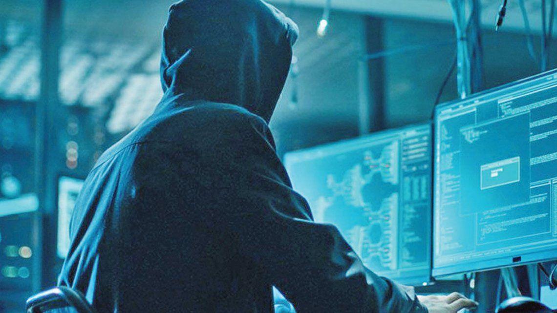 Argentina, entre los países que lanzan más ciberataques