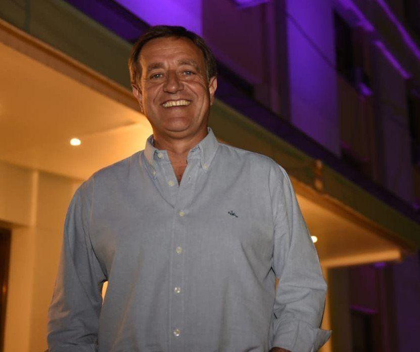 Rodolfo Suárez, nuevo gobernador de Mendoza: Acá no nos gusta el populismo