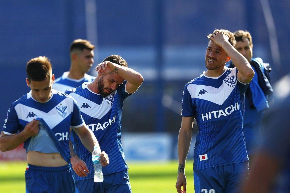 Postales de la fecha 8 de la Superliga: Boca el único puntero