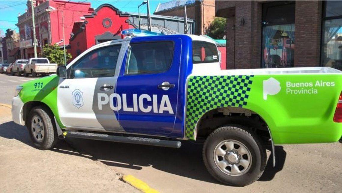 Lomas de Zamora: encontraron una cabeza humana en plena calle