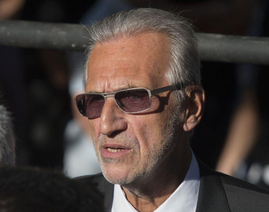 El fiscal Germán Moldes presentó su renuncia a la Cámara Federal porteña