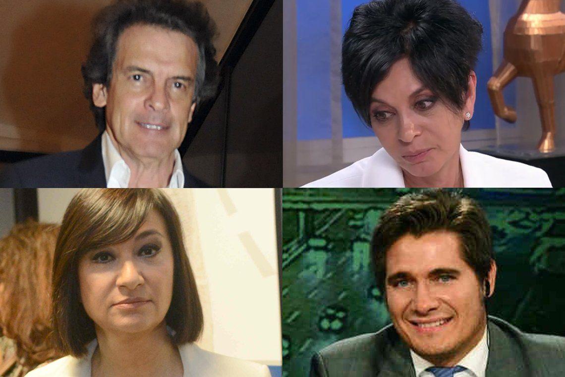 La Cámara Electoral confirmó a los ocho periodistas del debate presidencial