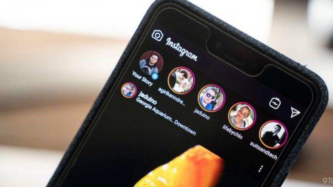 Instagram: cómo activar el modo oscuro