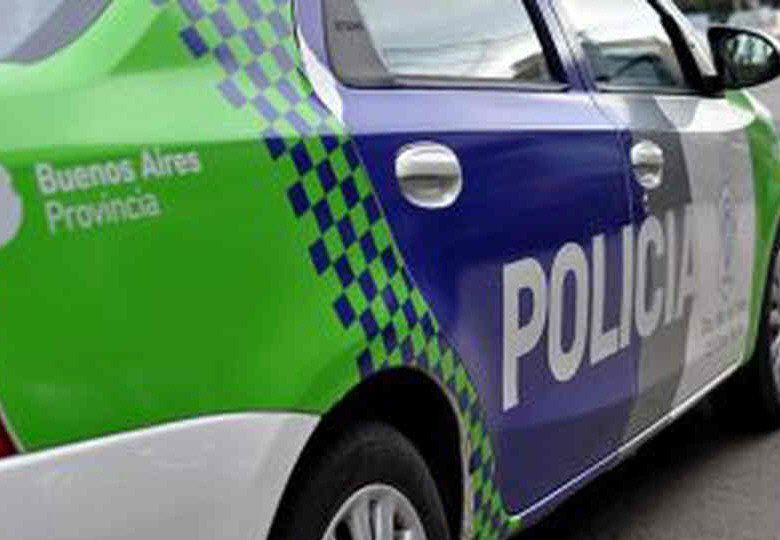 Los dos efectivos detenidos prestan servicio en la DDI de Moreno-Rodríguez.