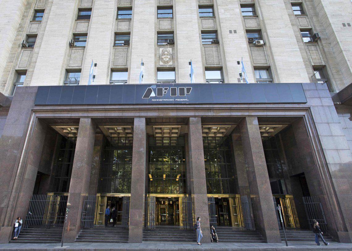 Monotributo: la AFIP suspendió hasta marzo la exclusión de oficio del régimen