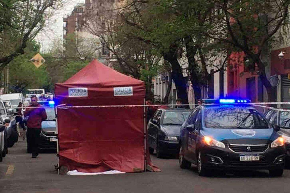 Villa Crespo: tres policías detenidos luego de matar a un joven durante un confuso episodio