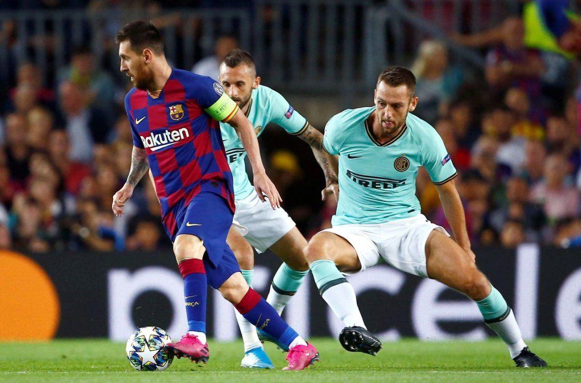 Messi confesó que estuvo punto de irse de Barcelona y que extraña a Cristiano Ronaldo