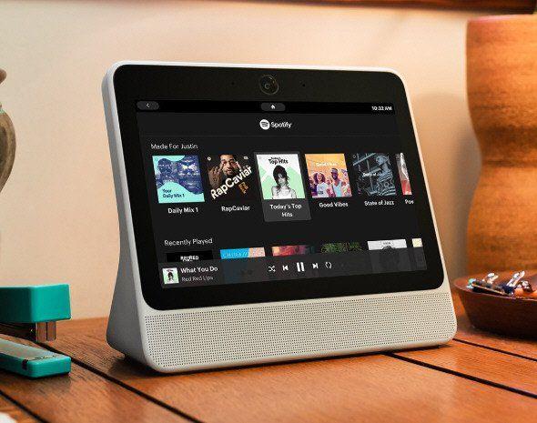 Las características de Portal TV incluyen el uso de la realidad aumentada.