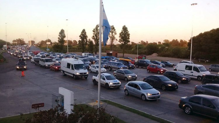 Aseguran que en un momento económicamente crítico, la venta de autos usados tiene un volumen más que satisfactorio.
