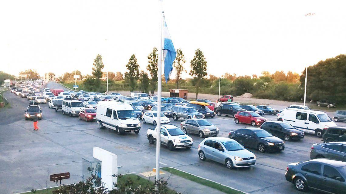 La venta de autos usados creció un 7,73% interanual