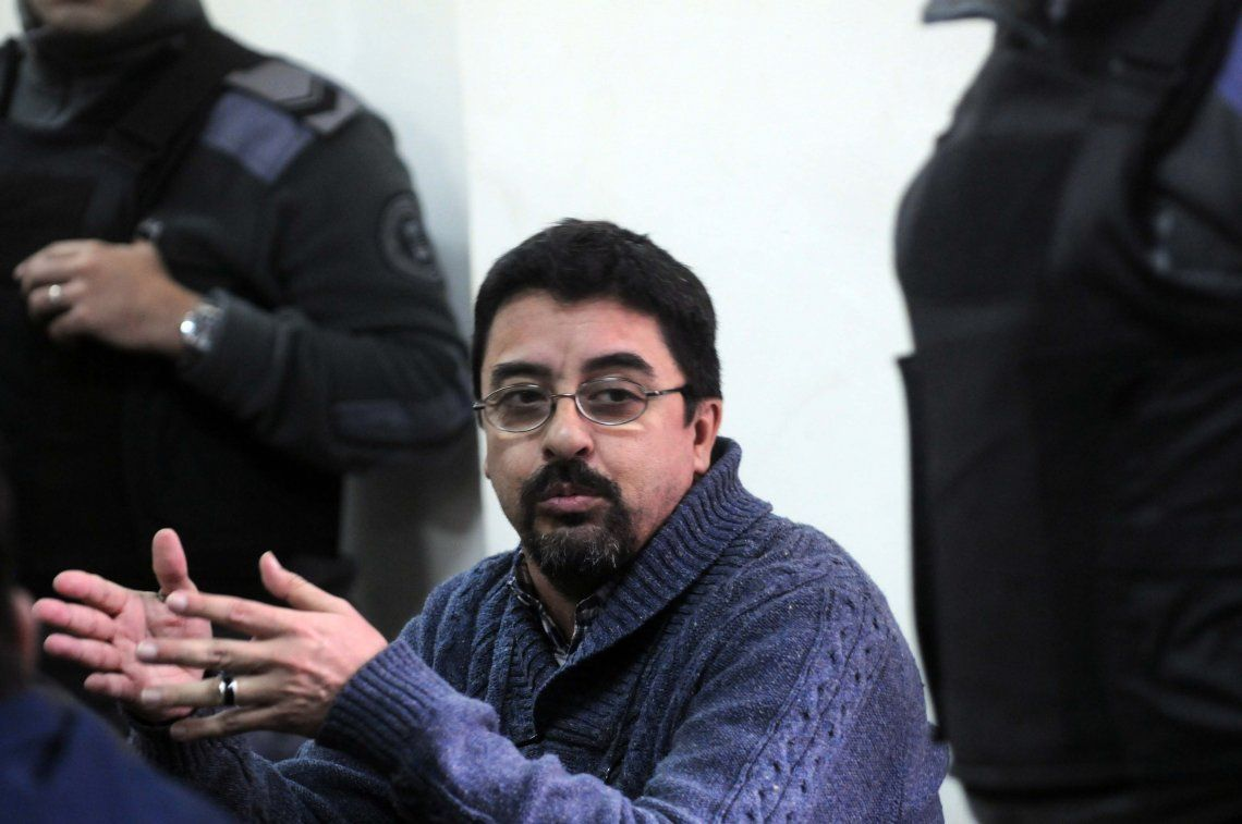 Pacto con Irán: liberaron a Fernando Esteche, el ex jefe de la agrupación Quebracho