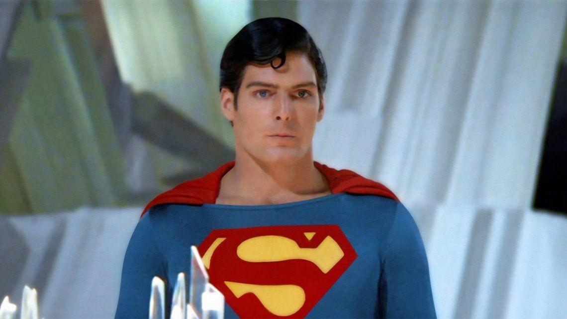 A 15 años de la muerte de Christopher Reeve, el hombre que demostró tener la fortaleza de Superman