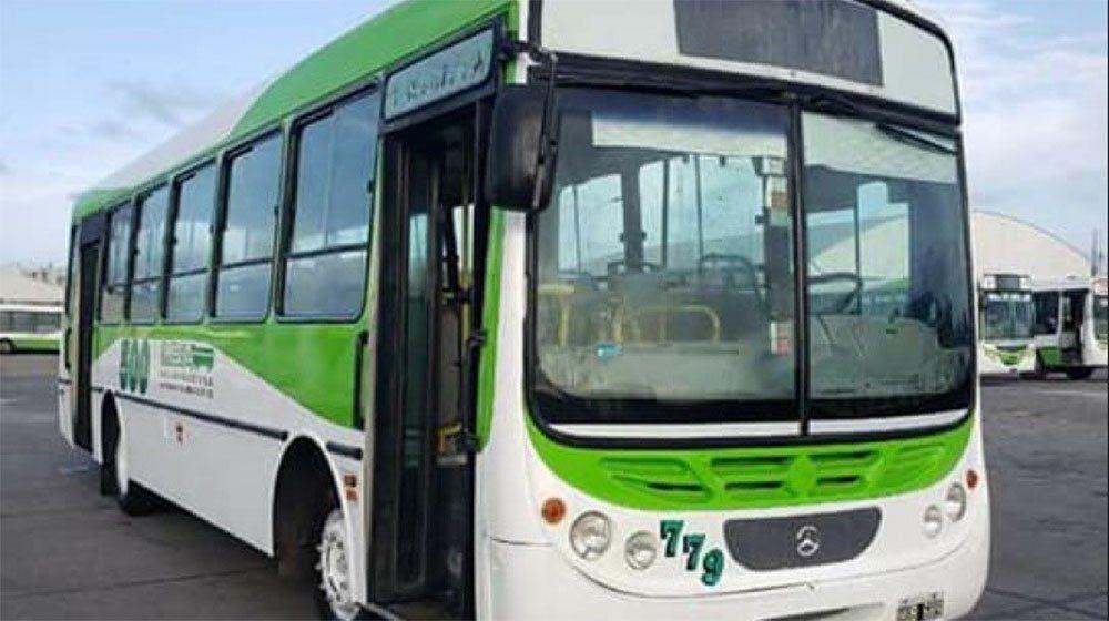 Florencio Varela: la 503 R, la nueva línea comunal