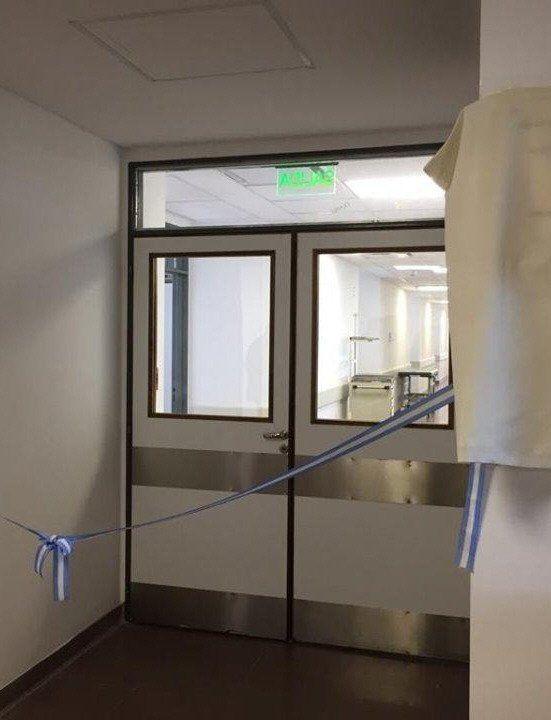 Florencio Varela: inauguran Sala de Maternidad en el Hospital Mi Pueblo