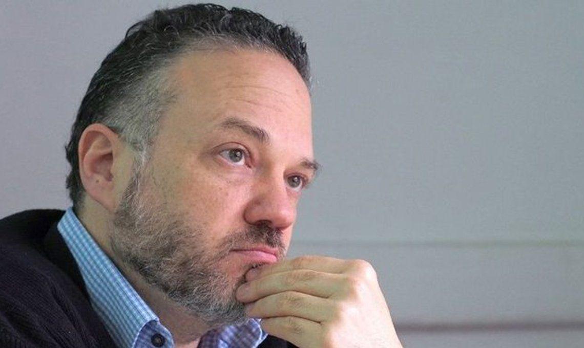 Matías Kulfas dijo que la deuda estará en el centro de la agenda en un eventual gobierno de Alberto Fernández