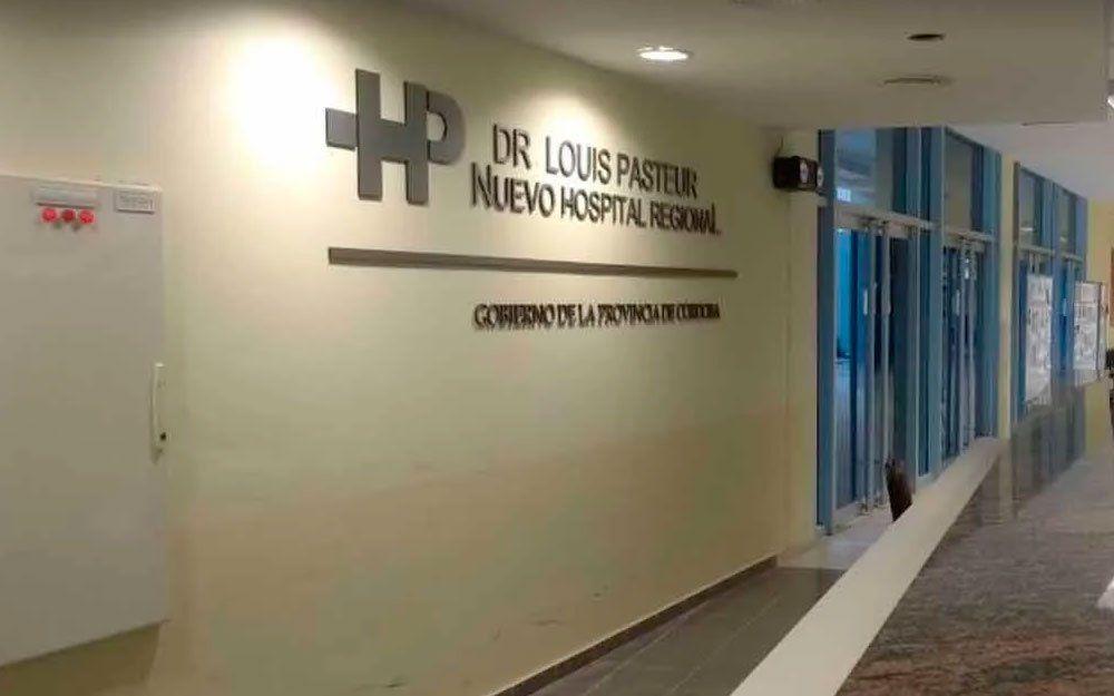 Horror en Villa María: la fue a buscar al trabajo y la asesinó a puñaladas