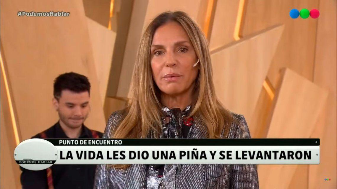 Ginette Reynal y el abuso naturalizado de Gerardo Sofovich