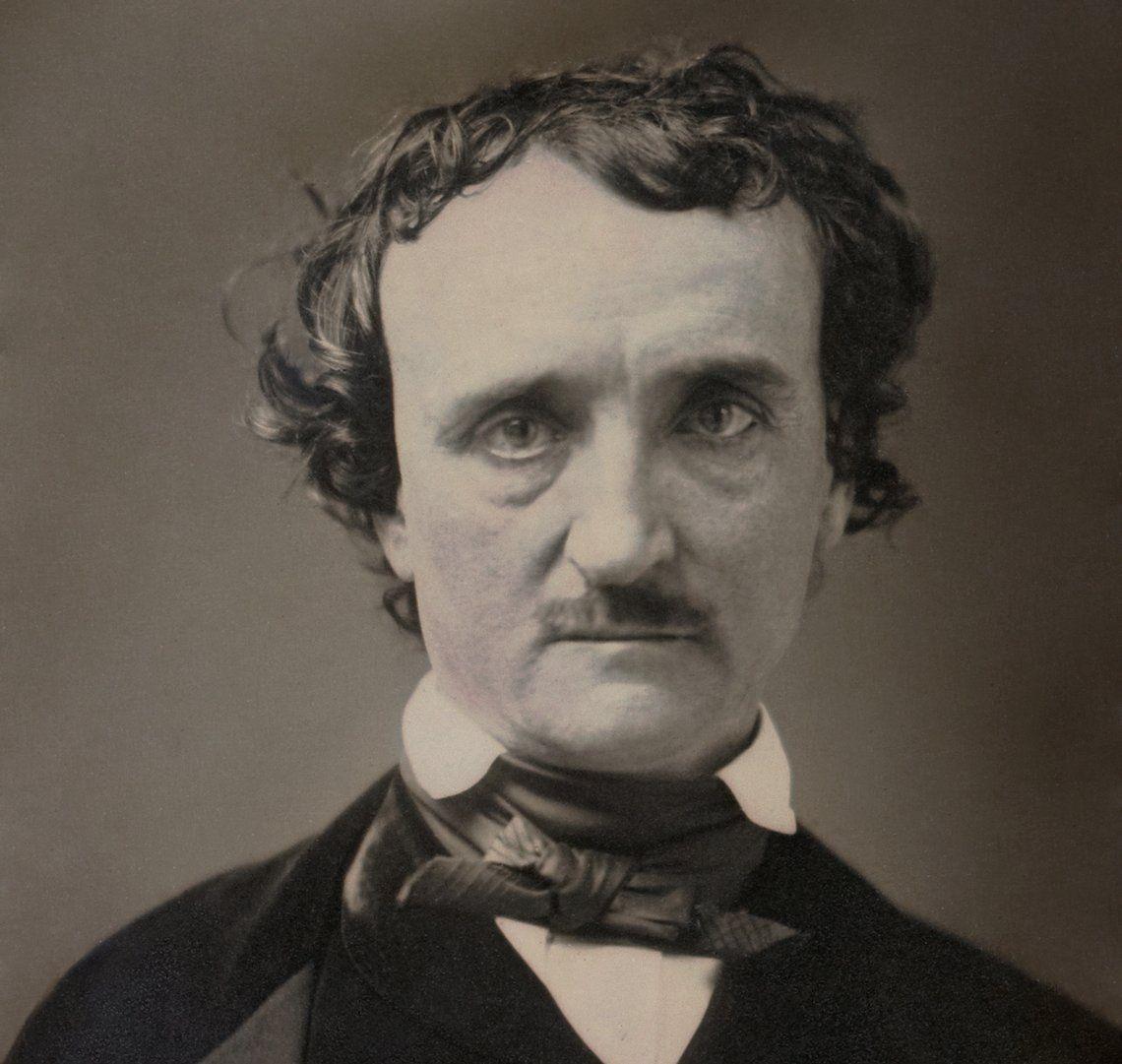 A 170 años de la muerte de Edgar Allan Poe, 10 canciones inspiradas en su obra