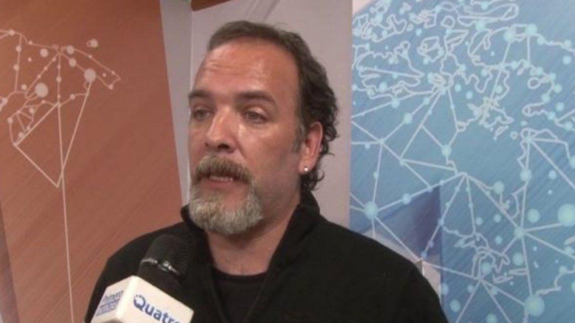 Liberaron al activista digital Javier Smaldone en la causa por filtración de archivos de la Policía de la Ciudad