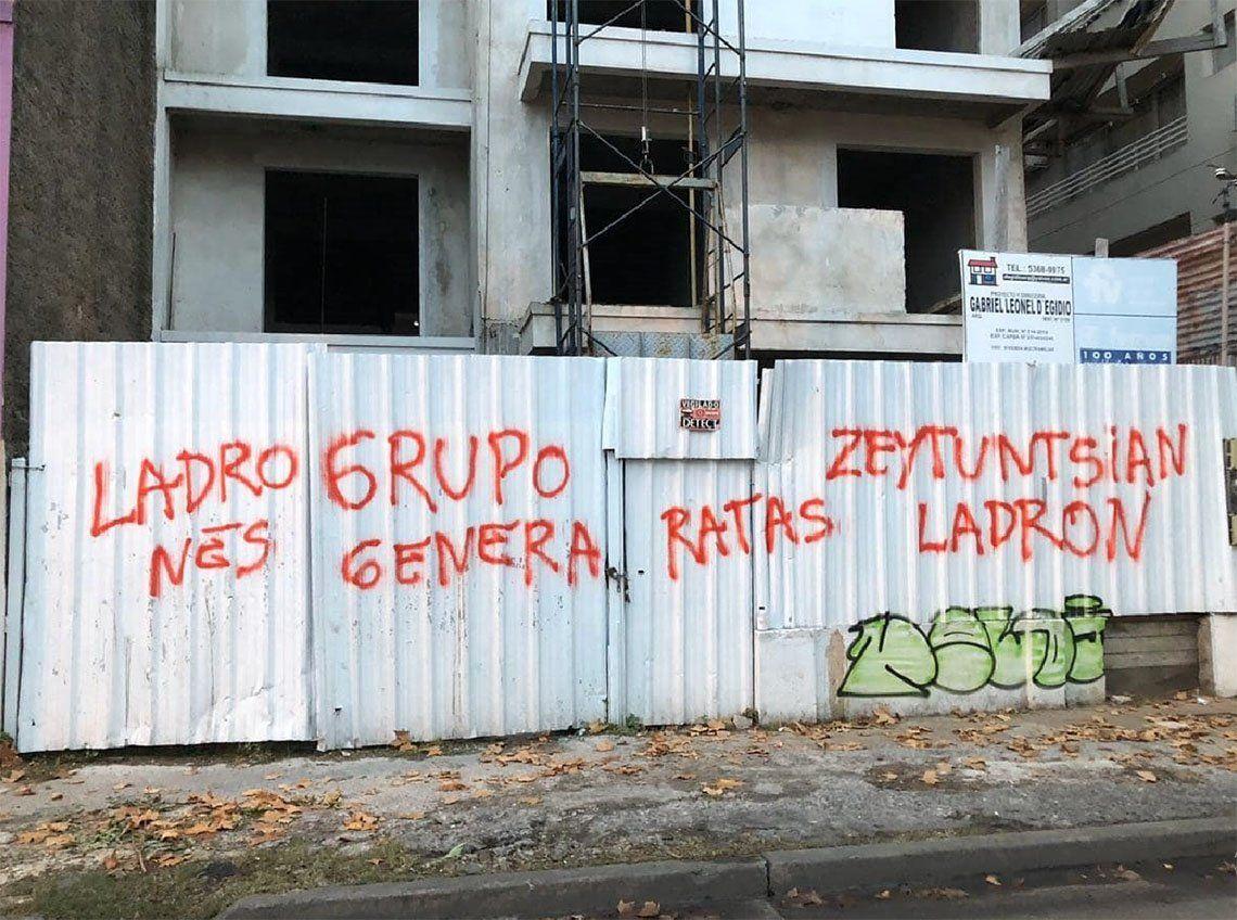 Berazategui: millonaria estafa del Grupo Genera con la venta de departamentos