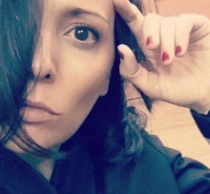 Anita Co negó que vaya a demandar a Juan Darthés a pesar del fallo a favor