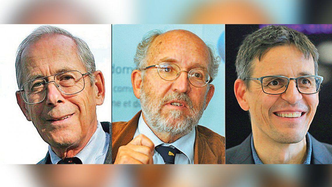 El Nobel de Física premió trabajos en cosmología