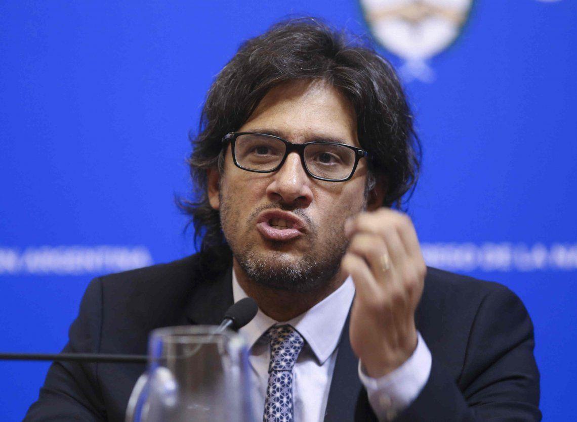 Germán Garavano sobre la Corte Suprema por los fallos adversos al Gobierno: Es tan independiente que parece opositora