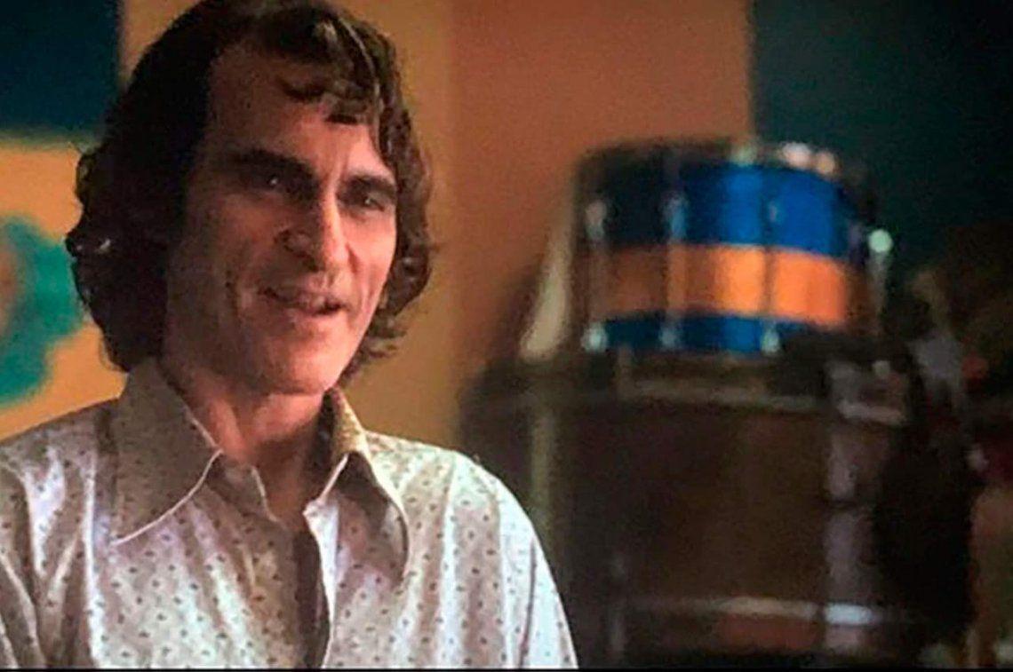 Después de Stephen King e Independiente, ¿El Guasón es de Boca?