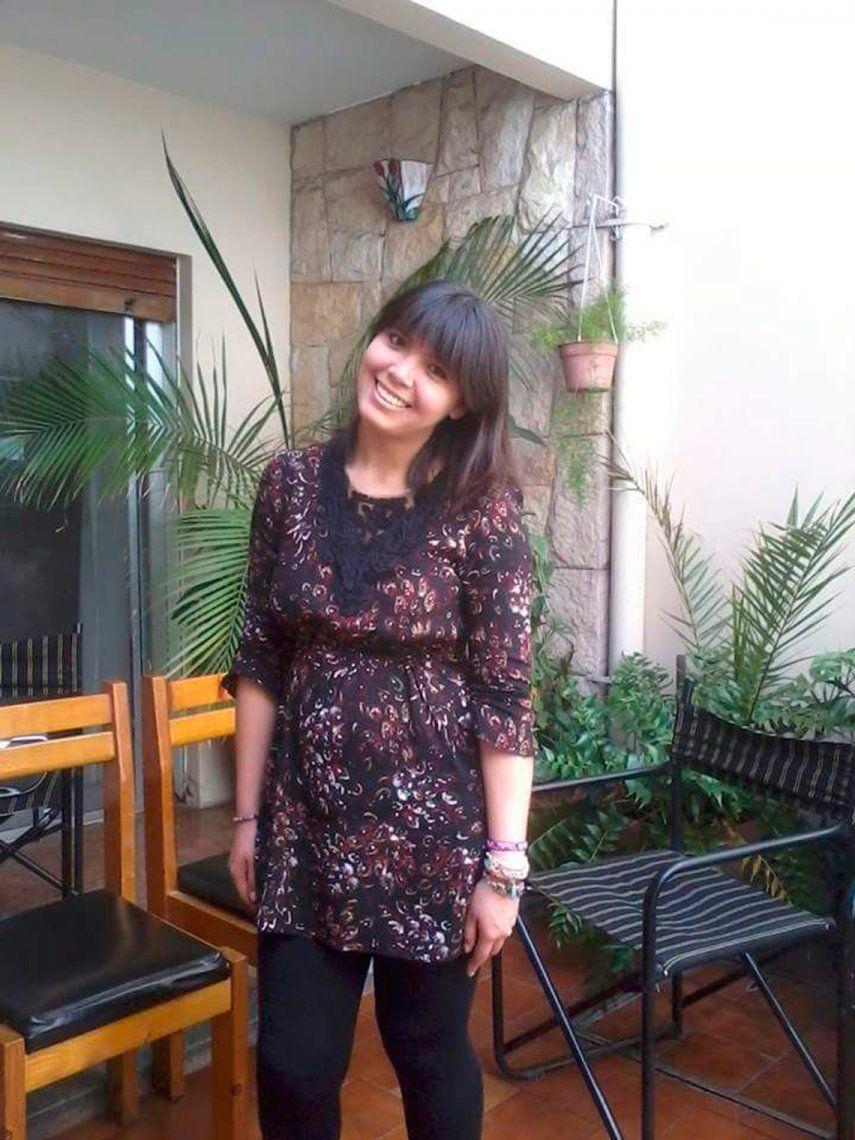 Apareció Estela Blanco, una joven de 20 años que era buscada en Palermo