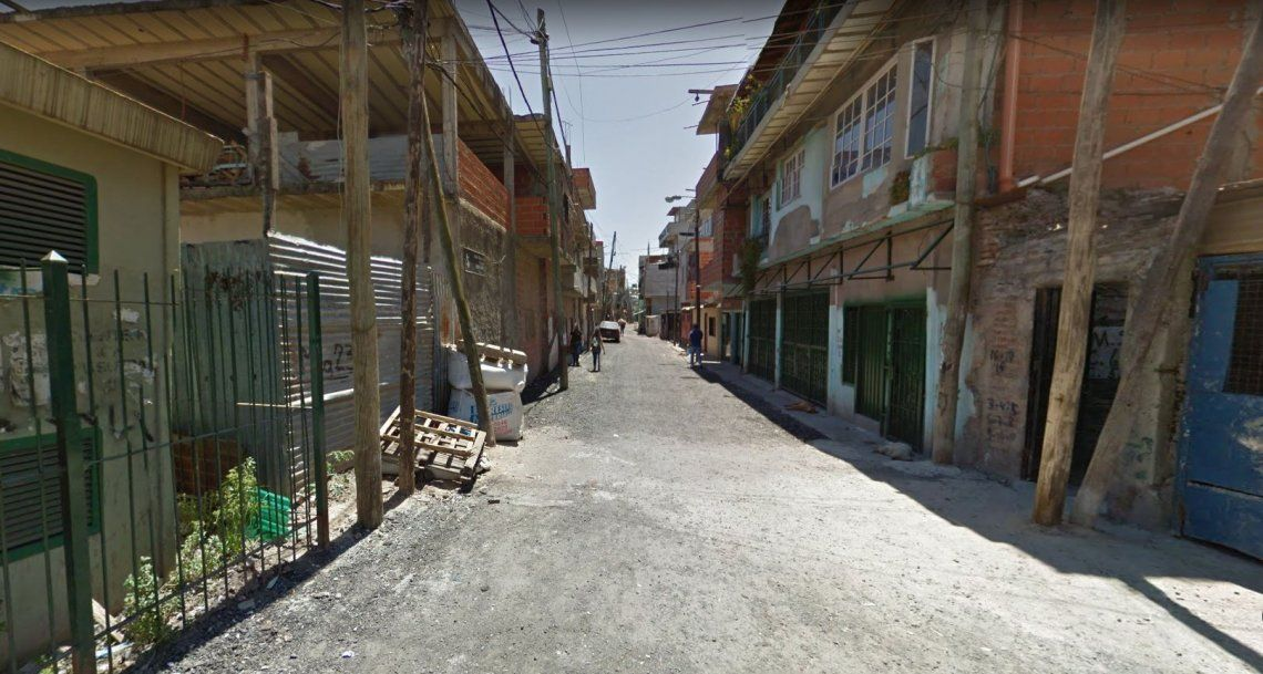 Villa Lugano: mató a una vecina porque le robaba la ropa de su hijo