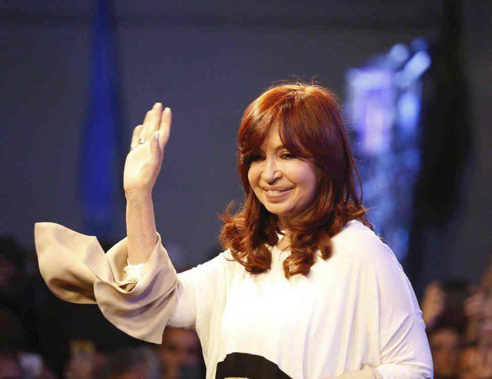 Cristina Kirchner volvió de Cuba y retoma actividades de campaña