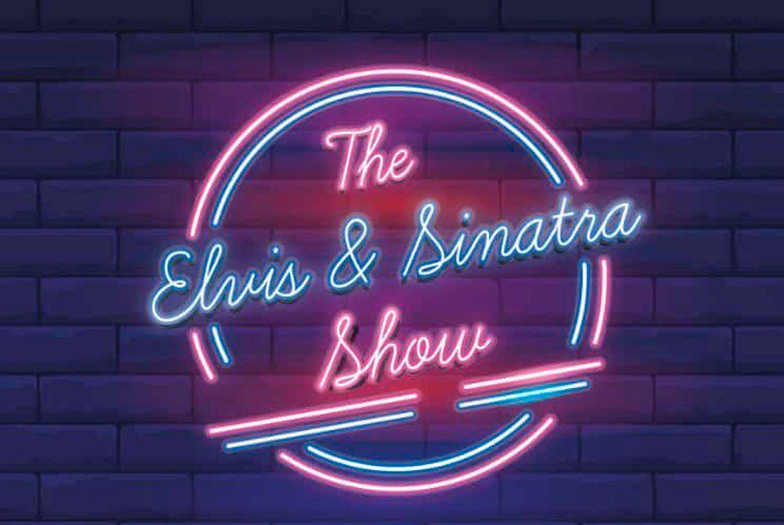 Elvis & Sinatra en el Auditorio Belgrano