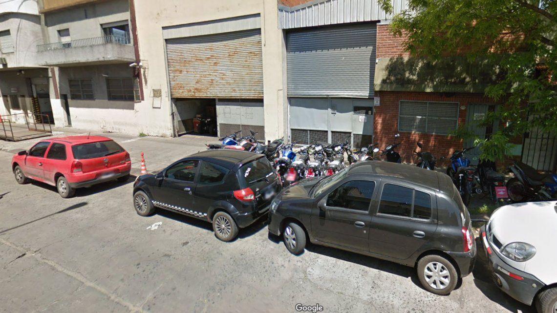 Tres de Febrero: Zanella paralizó su producción y echó a todos los operarios de su planta en Caseros