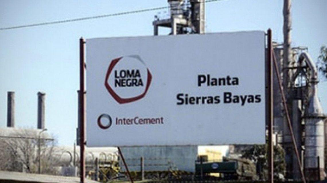 Olavarría: Loma Negra cerró una de sus plantas que tenía 100 años de antigüedad