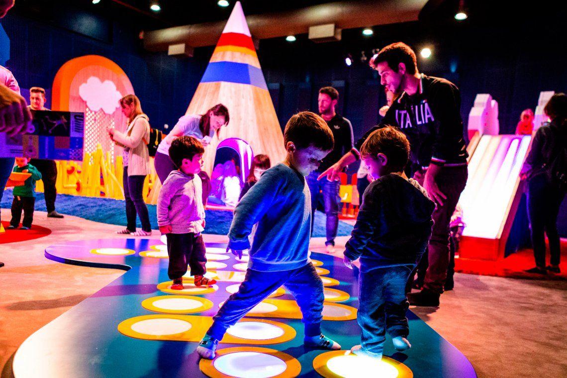 La nochecita de los museos: día, horario y espacios que se pueden visitar en la fiesta de la cultura para los más chicos