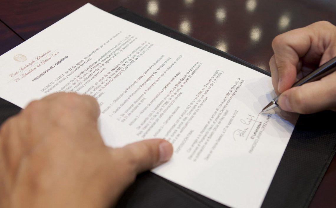 El decreto de la Superintendencia de Servicios de Salud fue firmado por Macri y publicado ayer en el Boletín Oficial.