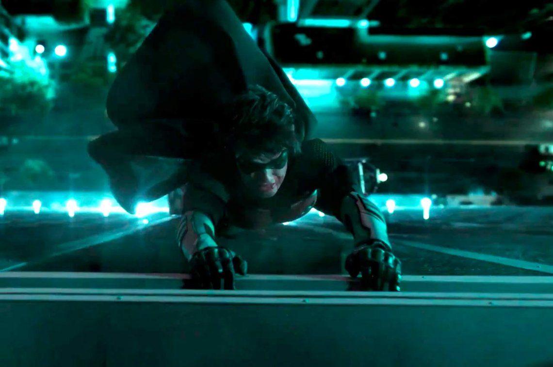 Titans: 30 años después, el público debe volver a decidir si Robin vive o muere