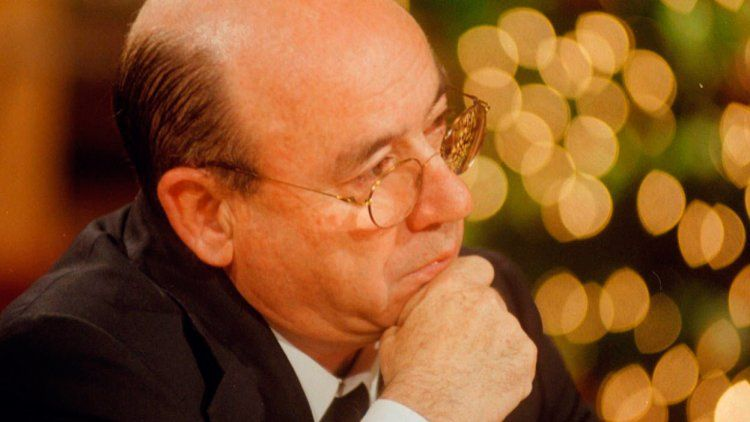 Condenaron a Víctor Alderete, ex titular del PAMI del menemismo