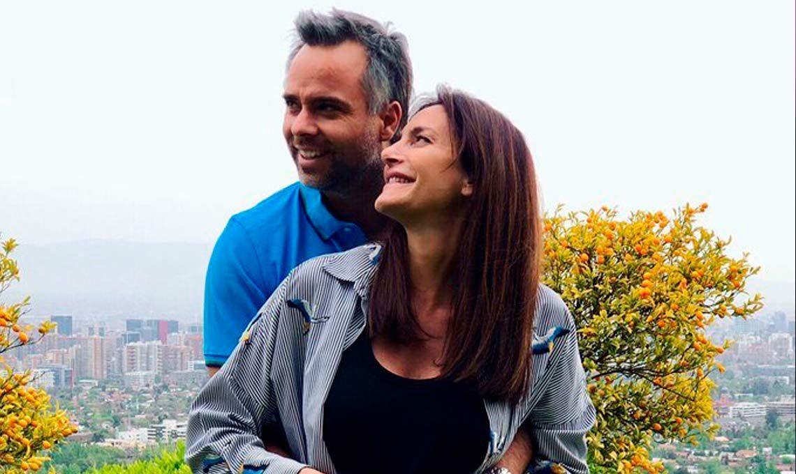 Luciana Aymar confirmó que será mamá: ¡Nuestro bebé viene en camino!