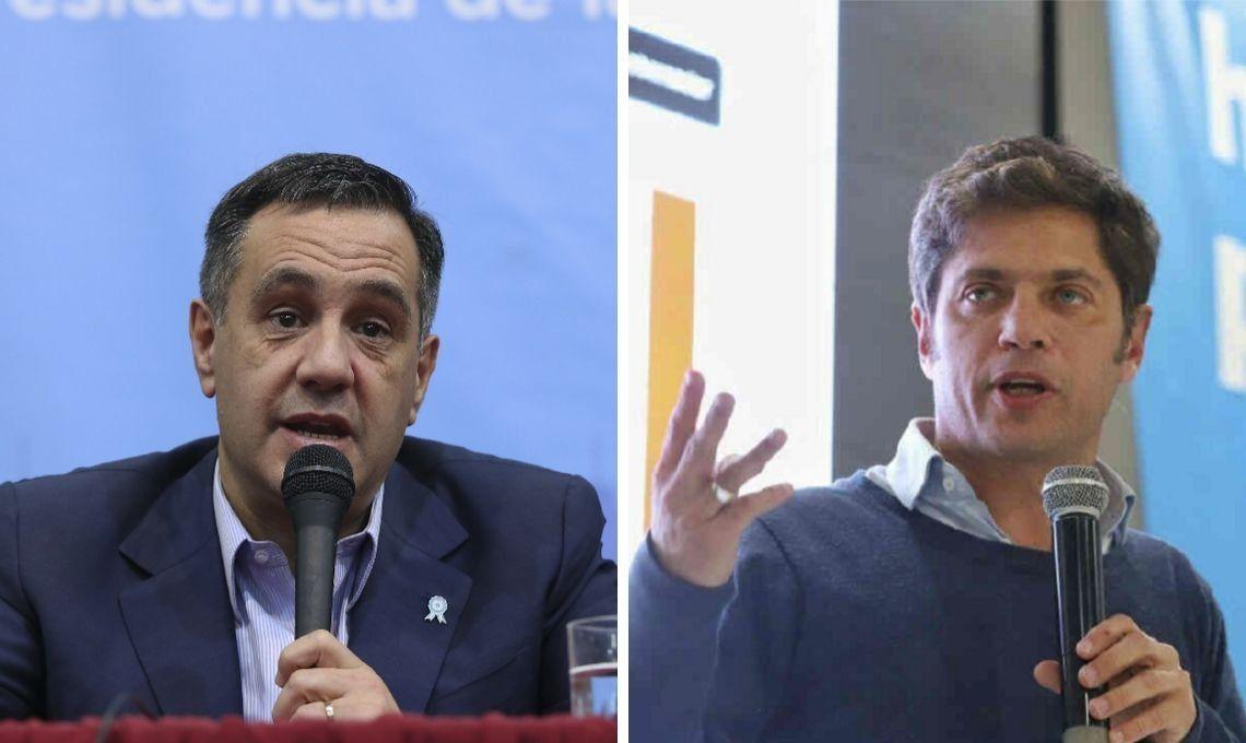 Alejandro Finocchiaro cruzó a Axel Kicillof: Si volviese a ser ministro de Economía crearía una categoría más que sería el narcotributista