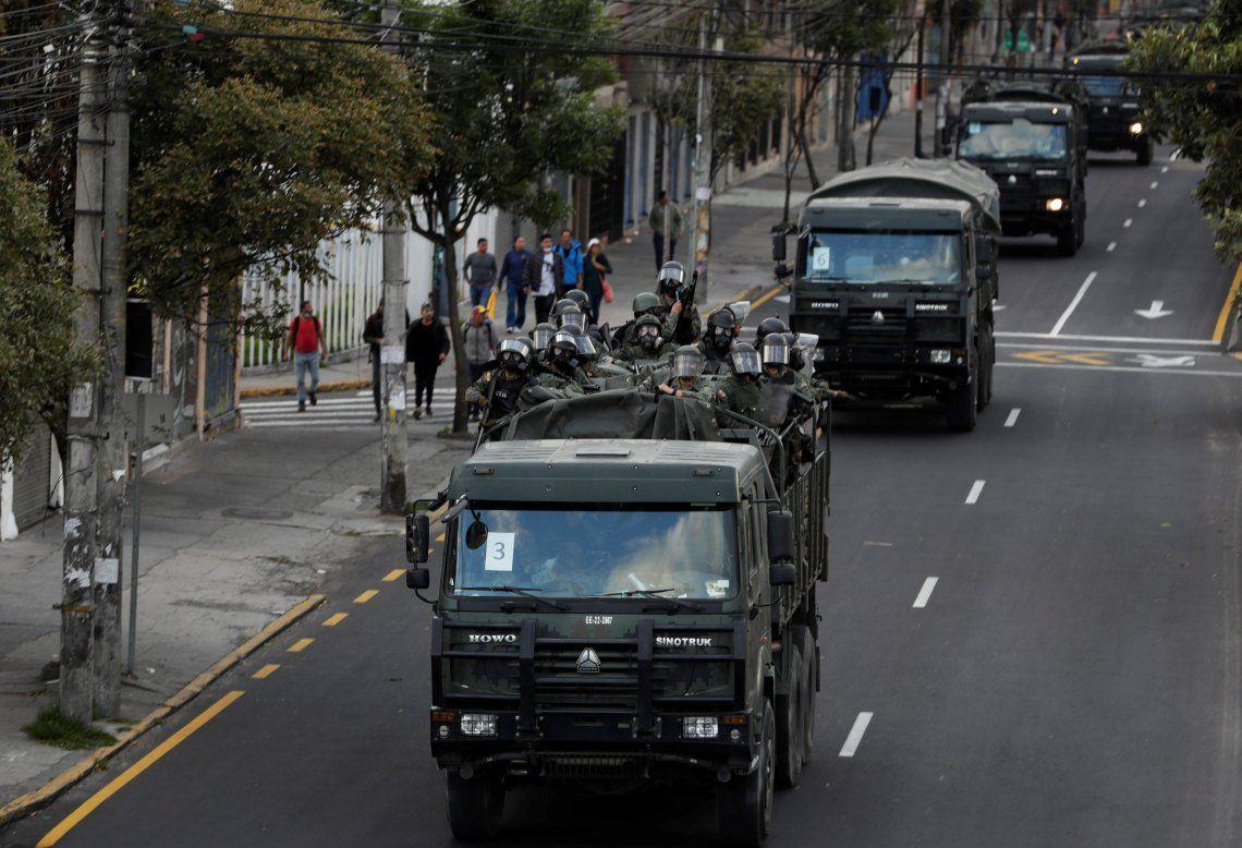 Frontera con Bolivia: Autorizaron el envío del ejército a Salta para prevenir el ingreso de extranjeros infectados