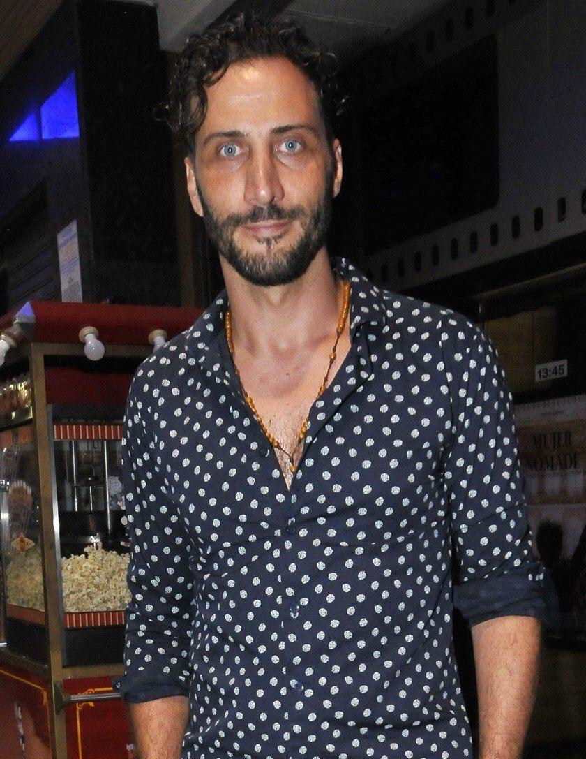 Luciano Cáceres: Fue triste lo que hicieron con Luciano Castro