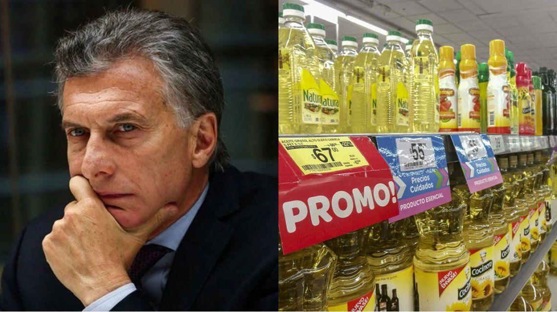 La inflación total en la gestión de Mauricio Macri superaría el 300% según consultoras
